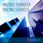 Transfer Pricing Brochure October 2018